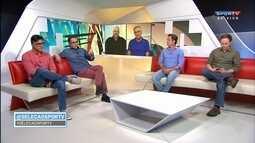 Comentarista analisa situação financeira de catarinense e fala sobre rombo do Avaí