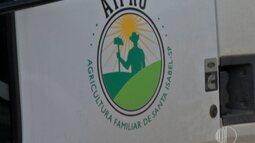 Participação de agricultores em associações e cooperativas dá vantagens ao agricultor