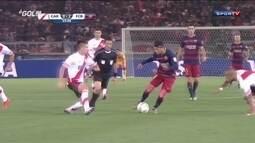 Neymar é o abusado da final do Mundial de Clubes