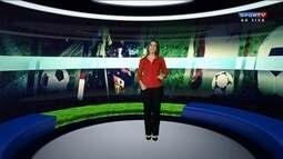 Retrospectiva SporTV: Futebol Nacional - bloco 2