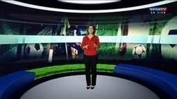 Retrospectiva SporTV: Futebol Nacional - bloco 3