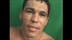 Repassando a guarda: Relembre a primeira vitória de Rodrigo Minotauro