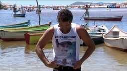 Morte do surfista catarinense Ricardinho completa um ano
