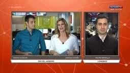 Felipe Brisolla traz informações sobre as polêmicas no mundo do atletismo e do tênis