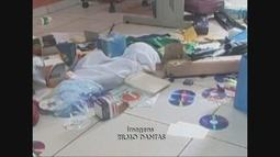 Grandes número de furtos em escolas públicas é tema de audiência em Guajará-Mirim