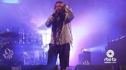 O Rappa canta 'Monstro Invisível' no Planeta Atlântida 2016