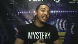 Wesley Safadão fala sobre os seus looks