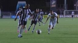 Melhores momentos: Botafogo 2 x 1 Portuguesa pela 2ª rodada do Cariocão 2016
