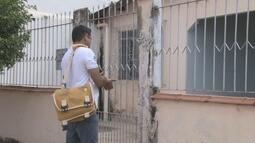 Cacoal atinge meta de 100% das casas visitadas no combate ao Aedes Aegypti