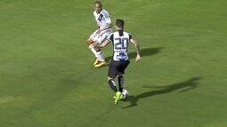 Melhores momentos: Ponte Preta 0 x 2 Santos pela 2ª rodada do Paulistão 2016