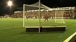 No minuto final, Novorizontino empata com Botafogo-SP e equipes seguem sem vencer