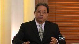 Jackson Abrão fala sobre o novo reajuste da tarifa de ônibus, em Goiânia