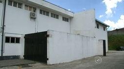 Menores de idade colocam fogo em cela do Centro de Triagem de Capela do Alto