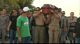 JPB2JP: Revelações sobre a morte de tenente durante ação policial em Mangabeira