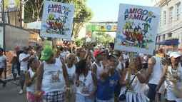 Atrações alternativas animam o Furdunço em Salvador