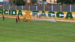 Com chuva de gols na 1ª rodada, Candangão promete ser mais uma atração durante o carnaval