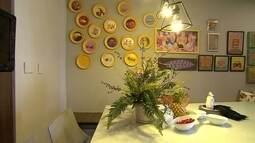 Reprise: feira 'Morar Mais' mostra novidades em decoração