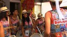 Veja como o carnaval começou em algumas cidades de Goiás