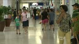 Em São Luís, aumentam as vendas durante o carnaval