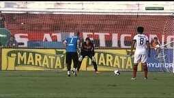 Veja os melhores momentos de Itumbiara 1x3 Atlético-GO