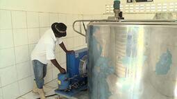 Produtores da bacia leiteira sentem reflexos positivos da isenção do ICMS