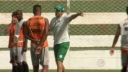 Ainda sem vencer na Série A3, Rio Preto demite técnico Wilson Júnior