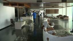 Encontros Religiosos lotam hotéis de Campina Grande