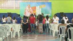 Católicos promovem eventos alternativos em Campina Grande
