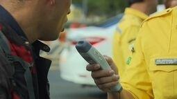 Detran multa 680 motoristas nos quatro dias de carnaval