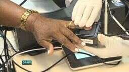 Central de Biometria de Vitória volta a funcionar nesta quinta-feira (11)