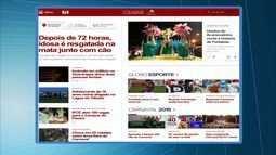 Confira os destaques do portal G1 Ceará desta quarta-feira (10)