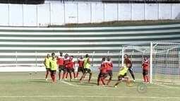 Após dificuldade em casa, Palmeiras visita Oeste em busca de recuperação