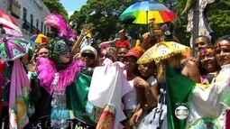 Carnaval em Olinda não acaba nem na Quarta-feira de Cinzas