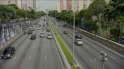 Justiça determina que dinheiro de multas terá que ser gasto na melhoria do trânsito