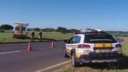 Volta para casa nas estradas do Triângulo Mineiro foi tranquila, afirma polícia