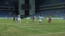 Veja os melhores momentos de Cuiabá 3 x 0 Operário FC