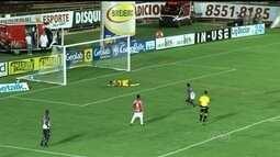 Anapolina perde para o Trindade por 3 a 0, em Anápolis