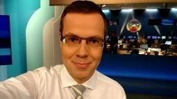 Confira os destaques do TEM Notícias 1ª edição no noroeste paulista