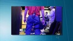 Homem morre durante treino em academia de Campo Grande
