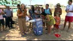 Urna do ESTV: Comunidade pede por melhorias para o bairro Vila Merlo, em Cariacica, ES