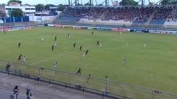 Os gols de Madureira 3 x 3 Fluminense pela 3ª rodada do Campeonato Carioca
