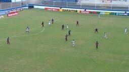 Os melhores momentos de Madureira 3 x 3 Fluminense pela 3ª rodada do Campeonato Carioca