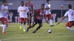 Bauza fala sobre as reclamações de Ganso e confirma reforço no time do São Paulo