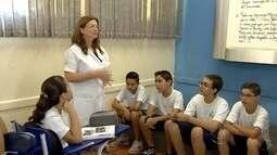 Entra em vigor lei de combate ao bullying, sancionada pelo Governo no passado