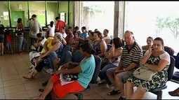 Secretaria de Saúde investiga três casos suspeitos de zika, em Itumbiara