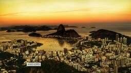 Veja as primeiras fotos selecionadas no concurso 'Rio dos Meus Olhos'