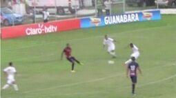 Cabofriense vence Bonsucesso 3 x 1 e consegue primeira vitória no Cariocão