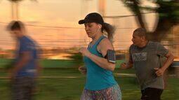 Correr ajuda a acalmar as mulheres? Confira na matéria