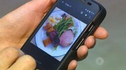 Fotos podem ajudar em reeducação alimentar