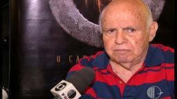 Memórias: Pepe, ex-jogador do Santos, lembra história de quando jogava futebol